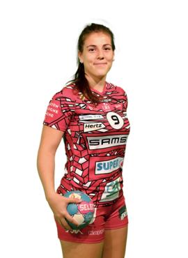 Léa Cuenot