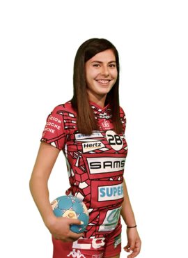 Lucie Granier