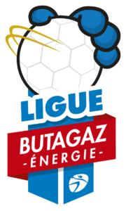 Logo Ligue Butagaz